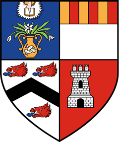 University of Aberdeen Coat of Arms
